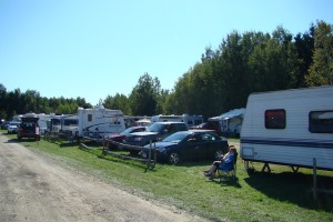 Festival Park at Duthie Point
